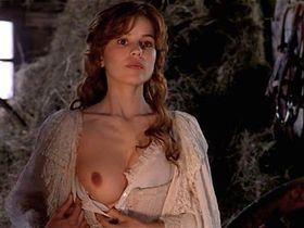 Elena Anaya nude, Elvira Minguez nude - El Invierno De Las Anjanas (2000)