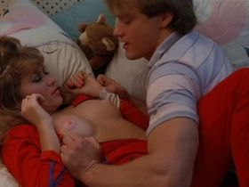 Elizabeth Daily nude, Tina Theberge nude, Michelle Meyrink nude, Heidi Holicker nude, Deborah Foreman nude - Valley Girl (1983)