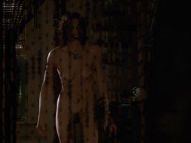 Embeth Davidtz nude - The Gingerbread Man (1998)