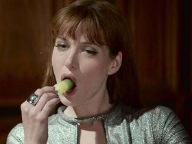Erika Sainte nude - Moonwalkers (2015)