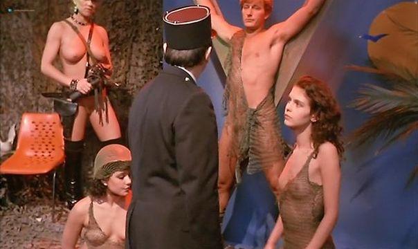 Nude Video Celebs  Fanny Bastien Nude - Pinot Simple Flic 1984-2858