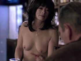 Frances Fisher nude - In the Valley of Elah (2007)