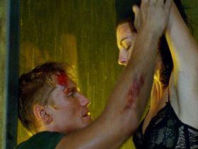 Gina Bellman sexy - Silent Trigger (1996)