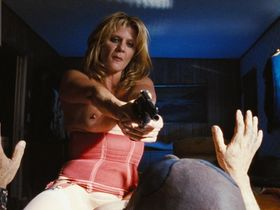 Ginger Lynn Allen nude, Priscilla Barnes nude, Kate Norby nude, Sheri Moon Zombie nude - The Devil's Reject (2005)