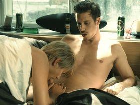 Gitte Witt nude, Marte Sæteren nude, Elle Ogilvy nude - Pornopung (2013)