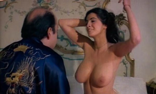 hot sexy big boobs women doctor
