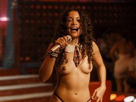 Greisy Mena nude - La vida precoz y breve de Sabina Rivas (2012)