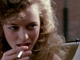 Heather Graham sexy - License to Drive (1988)