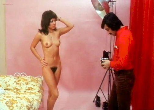Sängerin Nude