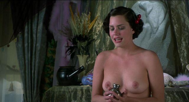 Actress alicia witt nude