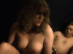 Jane Hayden nude, Lisa Vanderpump nude - Killer's Moon (1978)