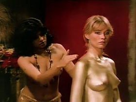 Janet Agren nude, Paola Senatore nude, Me Me Lai nude - Eaten Alive (1980)