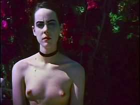 Jena Malone nude - The Painted Lady (2013)