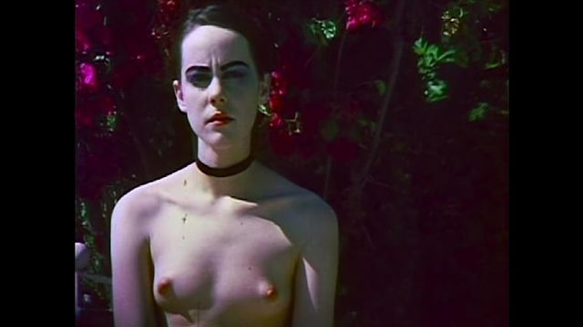 Jena malone nude video