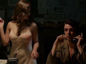 Jenna-Louise Coleman sexy, Joanna Vanderham sexy - Dancing on the Edge s01e01 (2013)
