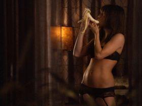 Jennifer Aniston sexy - Horrible Bosses (2011)