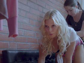 Jenny Hutton nude, Jenny Kihlstrom nude - Pleasure (2013)
