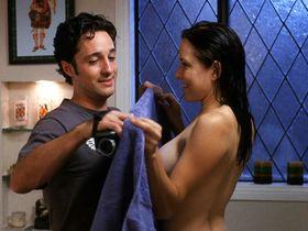 Jenny Mollen nude, Lisa Arturo nude, Nicole Eggert nude - Cattle Call (2006)
