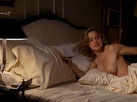 Jessica Lange nude - Frances (1982)