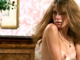 Joanna Shimkus nude - Tante Zita (1968)