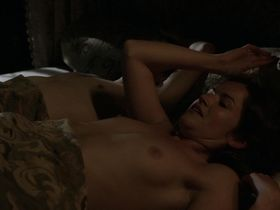 Joanne King nude - The Tudors s04e02-03 (2010)