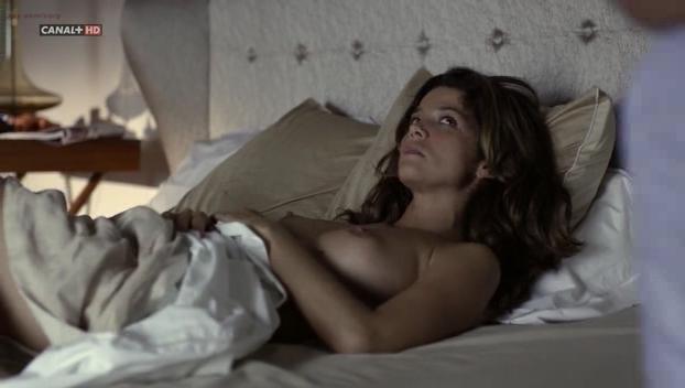 Aura Garrido Nude
