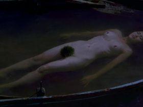 Jung Suh nude, Won Seo nude - The Isle (2000)