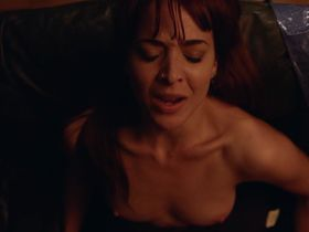 Kaitlin Mesh nude, Vivian McCall nude, Nicole Balsam nude, Cathryn Dylan nude - Frat Star (2017)