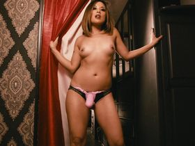 Kaylani Lei nude, Lily Berlina nude, Jesse Jane nude - Highway to Havasu (2017)