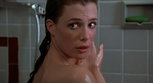 Kelly Lebrock Sexy Weird Science 1985