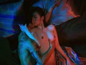 Sulli nude - Real (2017)