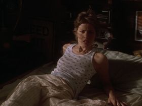 Kim Dickens nude - Truth or Consequences N.M. (1997)