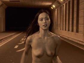 Kumiko Ito nude - Passion (2013)