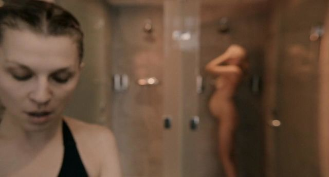 Clemence poesy sexy