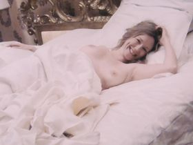 Laura Linney nude - The Other Man (2008)