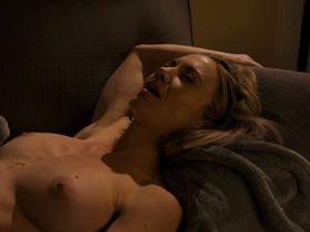 Megan Stevenson nude - Get Shorty s01e03 (2017)