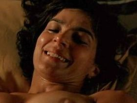 Laura Morante nude, Sabrina Ferilli nude, Antonella Ponziani nude - Ferie D'Agosto (1995)