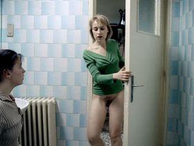 Laura Vasiliu nude, Anamaria Marinca nude - 4 Months, 3 Weeks and 2 Days (2007)