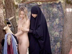 Laure Lochet nude, Diane Boucai nude, Sofiia Manousha nude - La Chute des Hommes (2016)