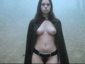 Lina Romay nude - Female Vampire (1973)