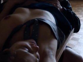 Lizzie Brochere nude, Christine Armanger nude - Do Me Love (2011)
