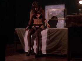 Lynn Lowry nude - Cat People (1982)