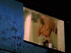 Maïwenn Le Besco nude, Cecile De France sexy - Haute tension (2003)