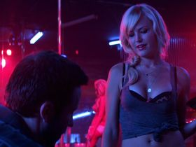 Malin Akerman sexy, Nikita Kahn sexy - Catch .44 (2011)