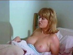 Malisa Mell nude, Malisa Longo nude - Amori letti e tradimenti (1975)