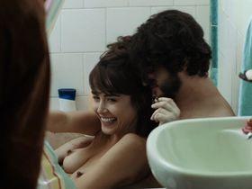 Maria Casadevall nude - Depois de Tudo (2015) #2