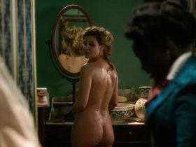 Marie Denarnaud nude, Aissa Maiga nude - Mystere a la Tour Eiffel (2015)