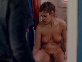 Marie Denarnaud nude - Une Histoire Banale (2014)