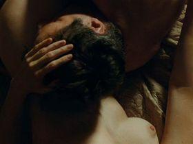Marie-Josee Croze nude - Je l'aimais (2009) #2