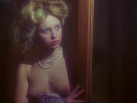 Marina Pierro nude, Magali Noaro nude - The Strange Case of Dr. Jekyll and Miss Osbourne (1981)